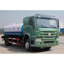 HOWO 20m3 Water Tank Truck