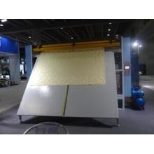 Máquina de corte automática do painel