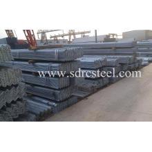 High Quality Black Angle Steel Bar