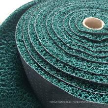 Bobina de PVC Mat / tapete de bobina de PVC / Car Carpet