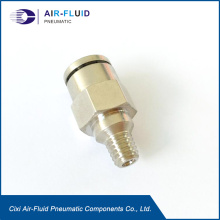 Air-Fluid AHBPC06-ZM6 Fluidline Systems Adaptadores rectos