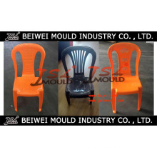 Custom Made Armless Plastic Chair Mould