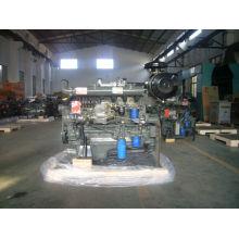 6 Zylinder wassergekühlter Dieselmotor zum Verkauf