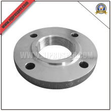 ANSI Stainless Steel Threaded Flange (YZF-F62)