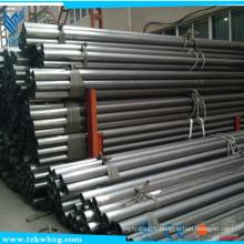 ASTM A582: tuyau soudé en acier inoxydable 304L et mariné