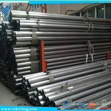 Tubo / tubo soldados aço inoxidável AISI 316 para ferramentas metálicas