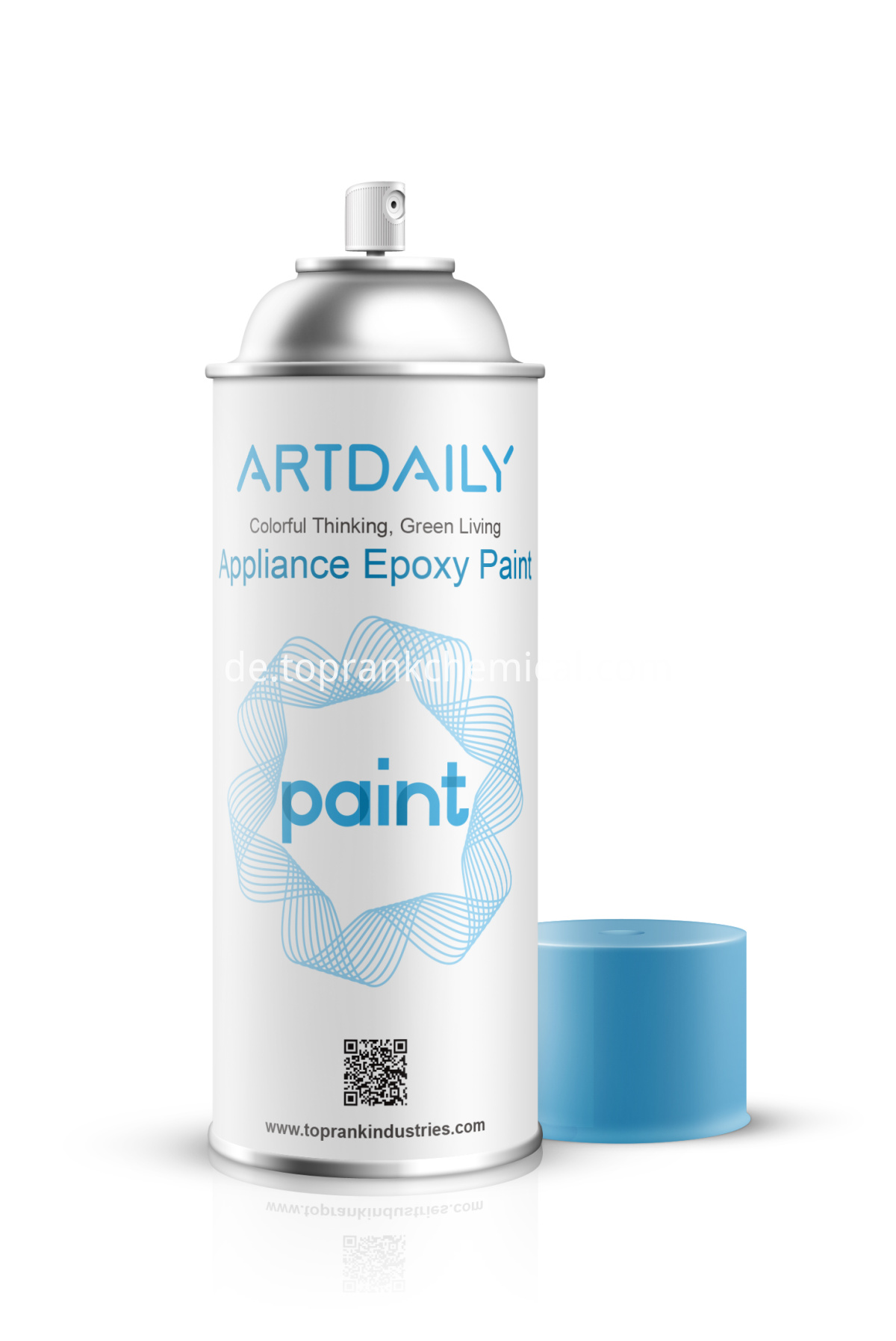 appliance epoxy panit