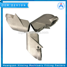 Alibaba Recommend Machinery OEM Zl102 Casting Aluminium Alloy