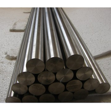 Titanium Rod Grade 5 Stock