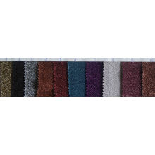 Gl-033 Decorative Shiny Glitter Fabric for Wallpaper