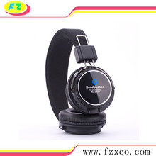 Panas Stereo nirkabel Bluetooth Headset