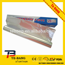 7.62m Catering Aluminum Foil Food Wrapping