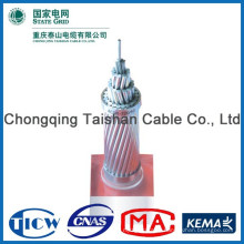 WHOLESALE!! factory sale aluminium conductor steel reinforced