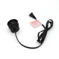 Round USB Charger for Car
