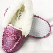 Children Indoor Warm Slipper
