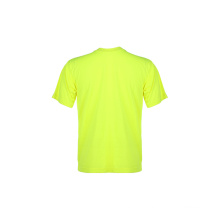 100% Polyester Reflective Safety T-Shirt