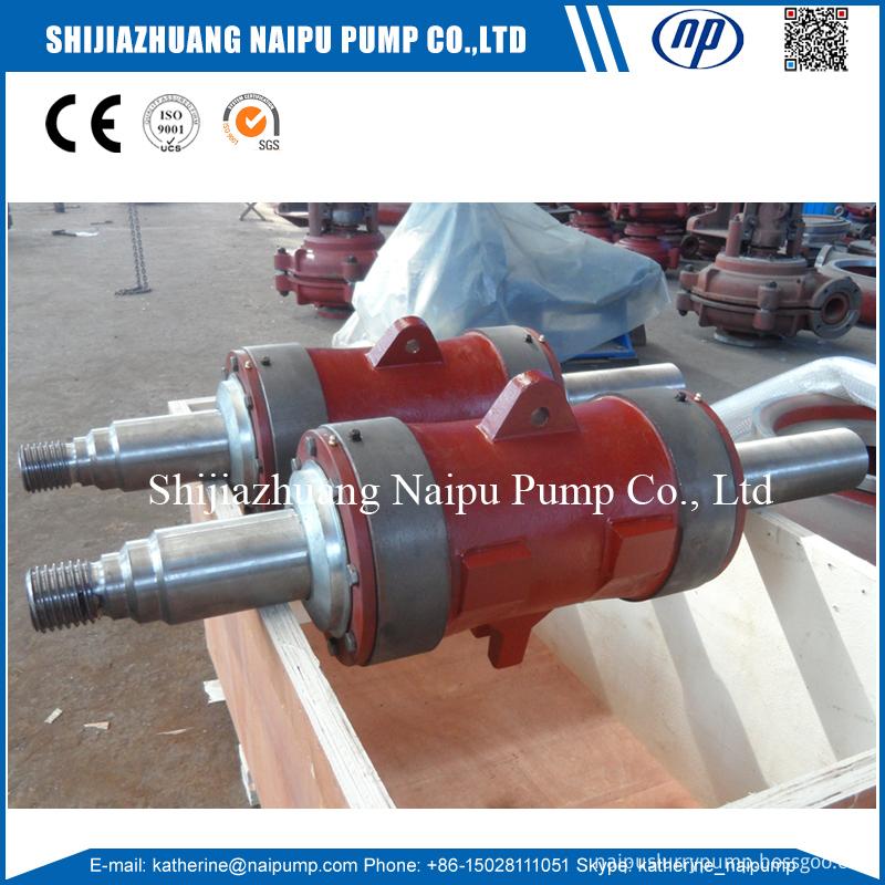 Slurry Pump Bearing Assembly D005m