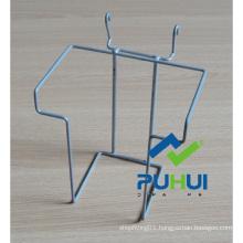 Gridwall Metal Wire Holder Hook (PHH106A)