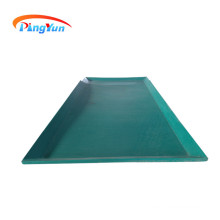 UHMWPE silo liner for bulk material