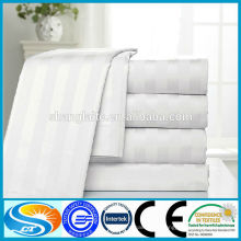 3cm Stripe Hotel Quality Quality Bed Sheets