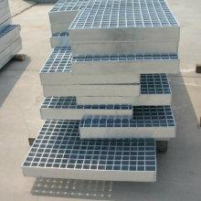 Caillebotis en acier ordinaire / revêtement de plancher / poids léger et capacité élevée de roulement en acier caillebotis