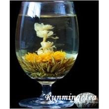 Dong Fang Mei Ren Belleza Oriental Blanco Blooming Tea