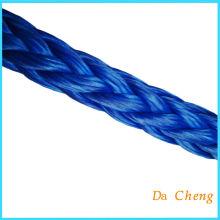 12 cordas UHMWPE corda peixe