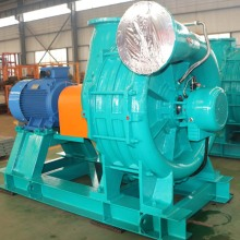 Multistage Centrifugal Blower Roots Blower