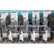 Computerized Embroidery Machine for sale (FW456) high speed