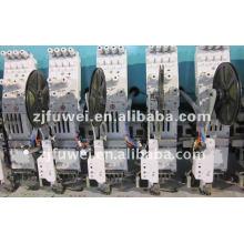 Máquina de bordar computadorizada para venda (FW456) de alta velocidade