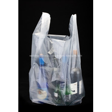 Plastic Merchandise Bags & Grocery Bags