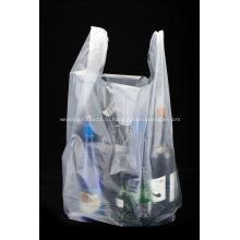 Пластиковые пакеты для товаров и продуктовые пакеты