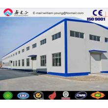 Строительные материалы, стальные конструкции Сборные складские цеха (JW-16289)
