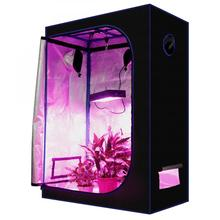 600D Mylar Phlizon Grow Lights Led