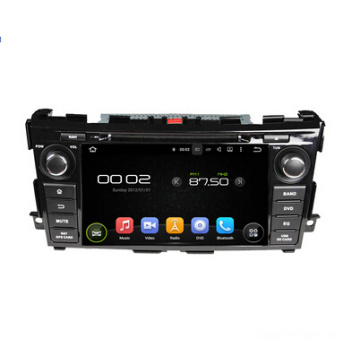 Nissan Tenna 2013-2014 Android Car DVD