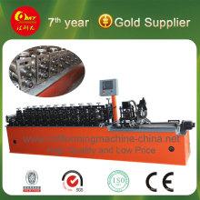 Leichte Kiel Stahlrahmen Dachrollenformmaschine