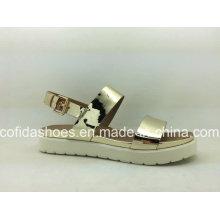 Summer Hotest Style Comfort Flat Lady Sandal