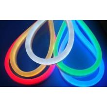 LED de luz de neón de Navidad impermeable LED