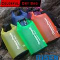 Прочный плавающий рюкзак PVC Dry Bag