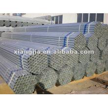 JIS G3444 Tube d'échafaudage standard