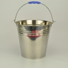 Stainless Steel Handle Water Bucket (FT-3601-XY)