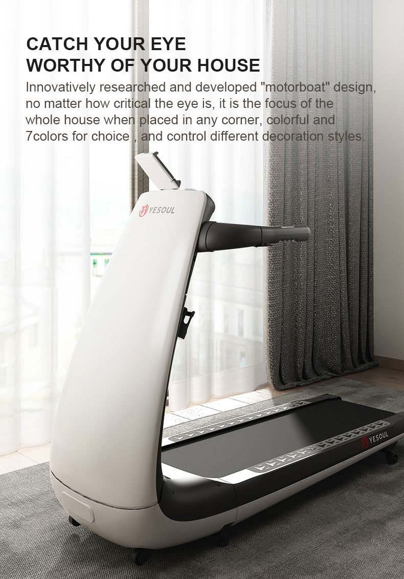 Yesoul Indoor Treadmill P30