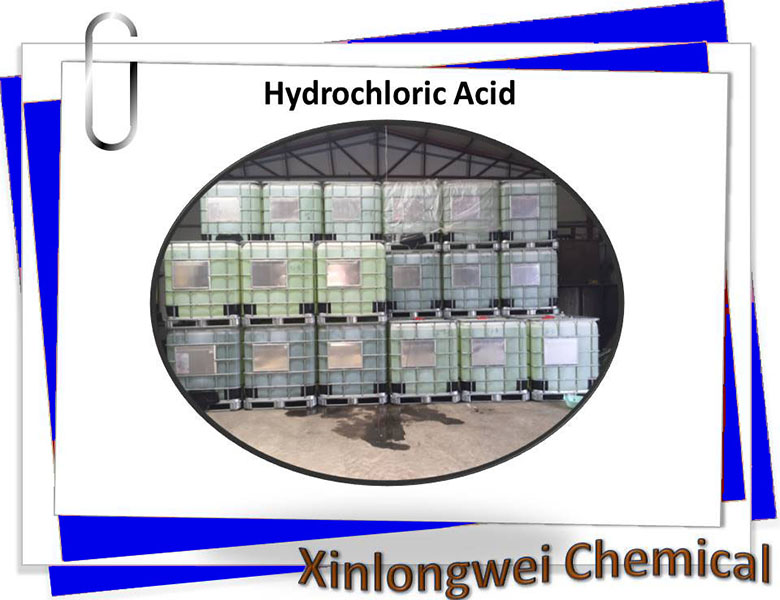 Hydrochloric Acid Price in India