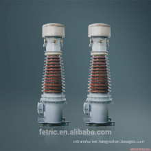 Outdoor type 35kv oil immersed type current transformer
