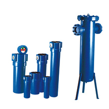 Activated Carbon Inline Particulate Compressed Air Pipeline Filter (KAF015)