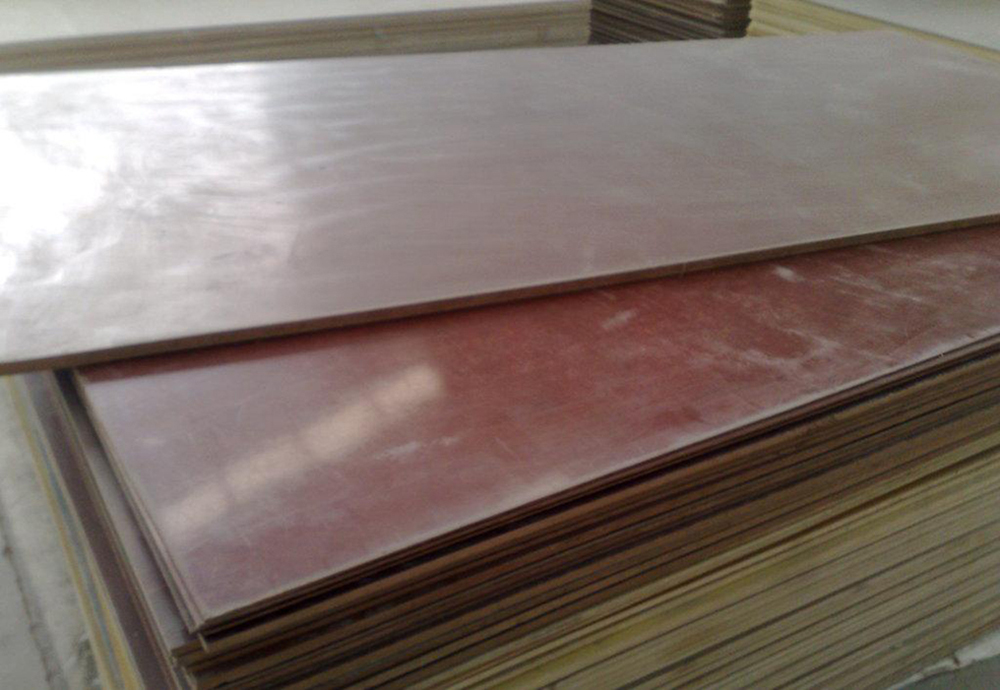 Phenolic Cotton Cloth Board