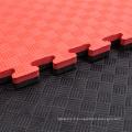 Jigsaw de qualité supérieure Interlocking Eva tapis d'arts martiaux
