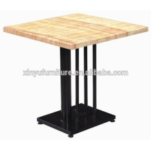 Commercial fast food restaurant table XYN1114