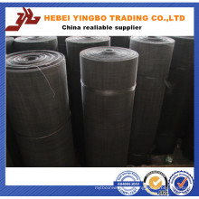 Golden Supplier and Golden Metal Product of Black Wire Mesh
