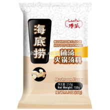 HaiDiLao Mushroom Flavor Hot Pot Condiments